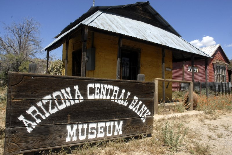 130426 Arizona Central Bank